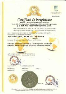 thumbnail of ISO 14001